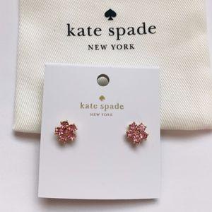Kate Spade Stud Earrings 🌸